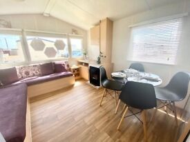 Cheap static caravan for sale , Sited in Essex