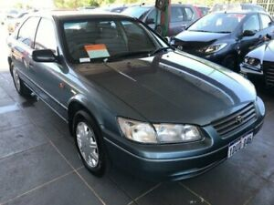 2000 Toyota Camry MCV20R CSi 4 Speed Automatic St James Victoria Park Area Preview