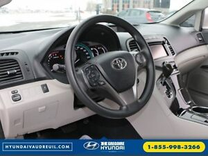 2014 Toyota Venza V6 AWD A/C BLUETOOTH MAGS West Island Greater Montréal image 12