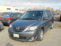 2006 Mazda MPV Limited, Certified & ETested With Free Warranty