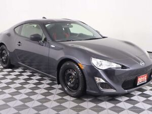 2015 Scion FR-S w/2 SETS OF WHEELS AND TIRES, SPORT SEATS, PIONE