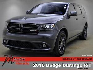 2016 Dodge Durango R/T