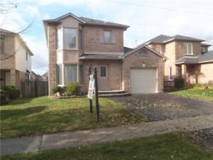 Whitby 3+1 Bedroom Detached Is Move-In Ready!