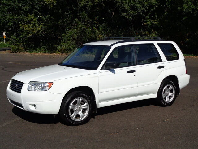 Image 1 of 2006 Subaru Forester…