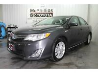 2012 Toyota Camry Hybrid XLE Leather & Premium Audio Package