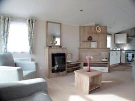 Stunning Brand New Static Caravan @ Southerness!