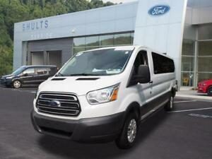 Ford Transit 350 2016 (15 passagers)