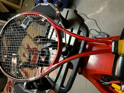 HEAD MX Speed Elite Tennis Racket Grip 3 4.3//8