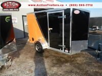 HAULIN 6X10 W/ TONS OF UPGRADES - IN STOCK SPECIAL!! London Ontario Preview