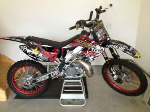 Wanted:  Metal Mulisha Honda FMX