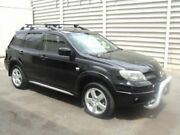 2005 Mitsubishi Outlander ZF MY06 VR-X 4 Speed Auto Sports Mode Wagon Edwardstown Marion Area Preview