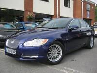 2010 60-Reg Jaguar XF 3.0 V6 auto Luxury,2 OWNERS, GEN 34,000 MILES!!!!