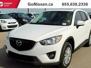 2015 Mazda CX-5 GS 4dr All-wheel Drive