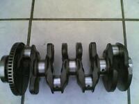 vw golf6 gti pistons,conrods,crankshaft