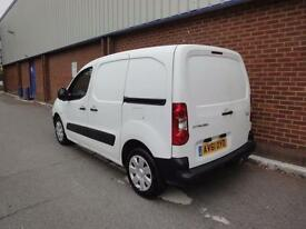 2011 CITROEN BERLINGO 1.6 HDi 625Kg Enterprise Only 33,000 Miles