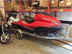 2009 Kawasaki Jet Ski Ultra 250x SAVE $1000
