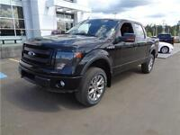 ** 2013 ** FORD ** F-150 ** FX-4 ** SUPERCREW ** 4WD **