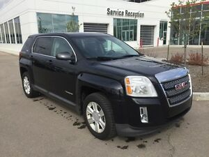 2013 GMC Terrain SLE-1 AWD, Back up cam, Bluetooth