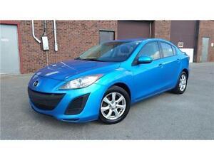 2011 Mazda Mazda3 ((FULL EQUIPED)) SUPER CLEAN NO SCRATCHS