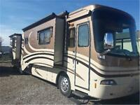 2007 Holiday Rambler 40PDQ Diesel Pusher 40'