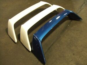 JDM HONDA ACURA INTEGRA RSX OEM DC5 TYPE-R SPOILER FOR SALE