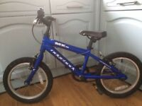 Ridgeback MX16 Childrens Bike