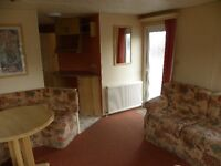 Luxury Value Static Caravan Mobile Holiday Homes for Sale on Gorgeous East Coast with Beach Access