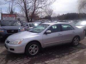 2006 Honda Accord SE-ONE OWNER-DEALER SERVICED-P/ROOF!