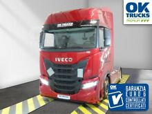 Iveco S-Way AS440S48T/FP LT
