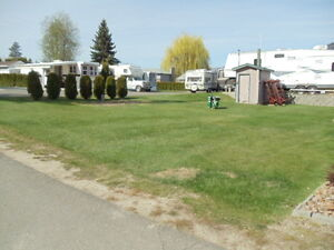 RV lot(s) on Shuswap in Chase