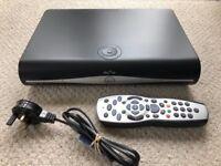 Sky Drx890 500GB Hard Drive + Remote Control