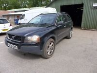 VOLVO XC90 D5 S BREAKING FOR SPARES REPAIRS PARTS