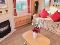 Static Caravan Clacton-on-Sea Essex 2 Bedrooms 6 Berth Atlas Amethyst 2004 St