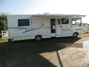 2001 Forest River Georgetown motorhome