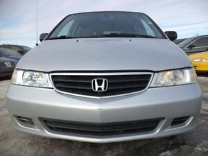 2004 Honda Odyssey EX SPORT PKG--EXCELLENT CONDITION IN AND OUT Edmonton Edmonton Area image 1