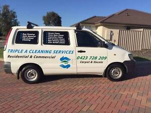 END OF LEASE CLEAN  /  VACATE / ALL PERTH REGION Perth Region Preview