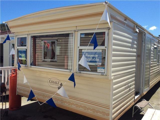 Amazing  Caravan For Sale Borth Brynowen Mid Wales Nr Aberystwyth  EBay