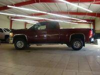 2008 Chevrolet Silverado 2500HD ****LT Diesel Loaded Pst Pd***