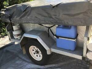 Camper Trailer - sleeps 5 - 9 with loads of extras included