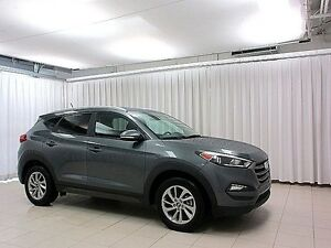 2016 Hyundai Tucson AWD SUV w/ BLUETOOTH, HTD SEATS, BACK-UP CAM