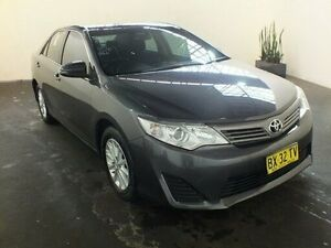 2013 Toyota Camry ASV50R Altise Graphite 6 Speed Automatic Sedan Clemton Park Canterbury Area Preview