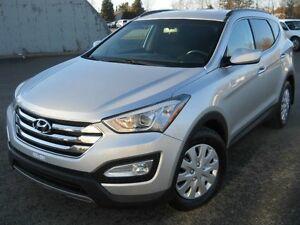 Hyundai Santa Fe Premium 2.0 turbo 2013