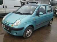 Chevrolet Matiz - Low Tax Low Miles Lovely Car FSH