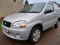 2003 Suzuki Ignis 1.3 3dr hatchback