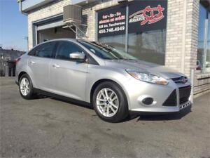 2013 Ford Focus SE MAGS AUTOMATIQUE SIEGES CHAUFFANTS