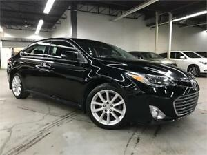 TOYOTA AVALON LIMITED 2015 / CAMERA / NAVI / DEMARREUR / FULL!!