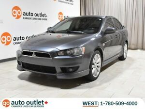 2009 Mitsubishi Lancer GTS; Auto, Heated Seats, LOW KM!!