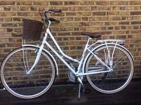 Kingston Hampton Ladies bike 16 inch 7 gears