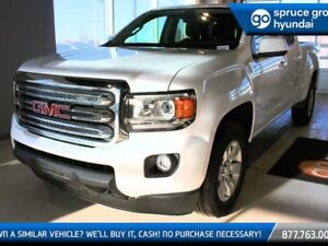 2016 GMC Canyon SLE CREW CAB, BACKUP CAMERA, ON STAR