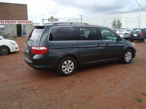 2006 Honda Odyssey EX Edmonton Edmonton Area image 3